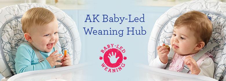 Baby-Led Weaning Hub