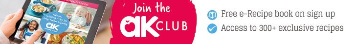 AK club – leaderboard