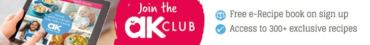 AK club – leaderboard