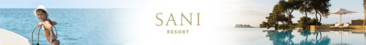 Sani Resorts leaderboard