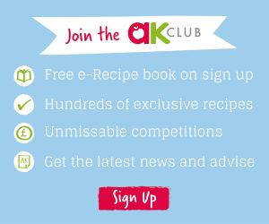 Join the AK Club - Member Benefits