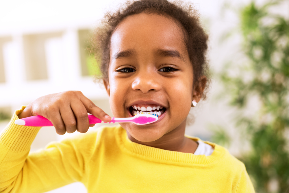Looking after your children's teeth | Annabel Karmel