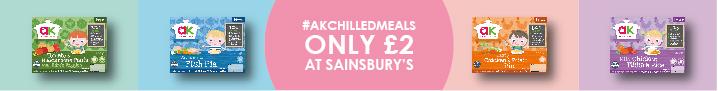 Sainsbury's – leaderboard