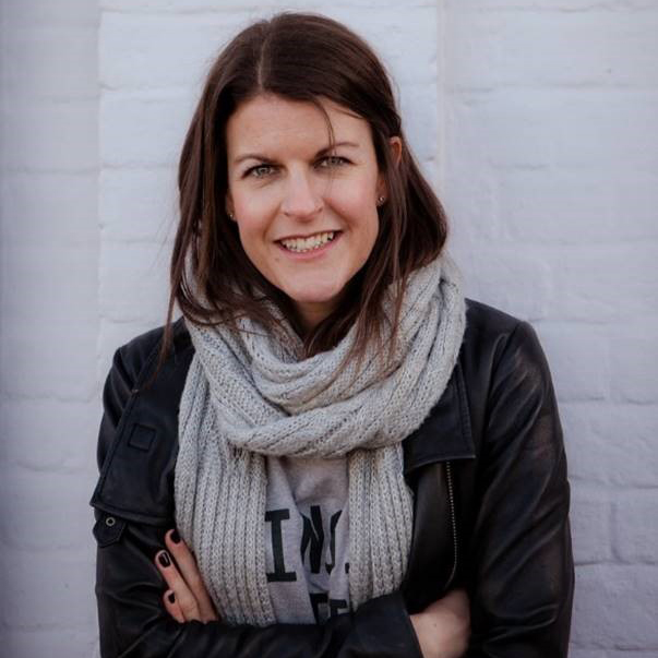 Amy Ransom, mum, writer and author | Annabel Karmel