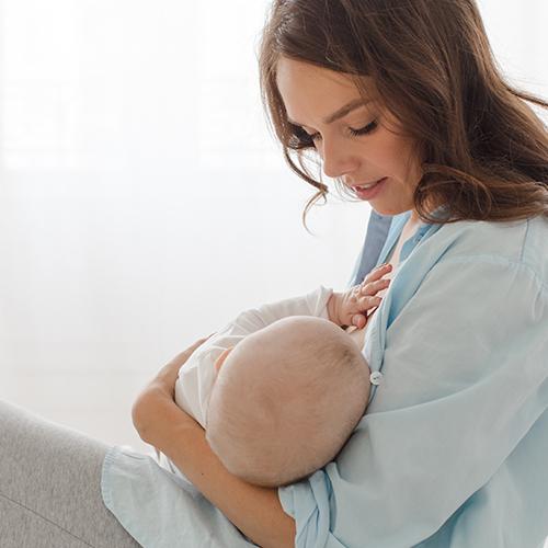 recognising baby's breastfeeding cues annabel karmel
