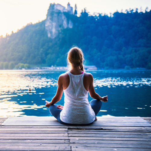 10 instant mood lifts | Annabel Karmel