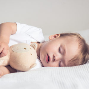 Supporting your baby if they wake at night by Annabel Karmel