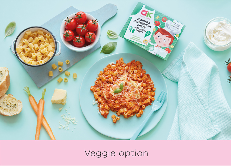 Chilled Toddler Meals Only 2 At Sainsburys Annabel Karmel
