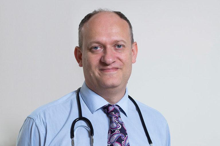 Professor Adam Fox, paediatric allergy specialist | Annabel Karmel