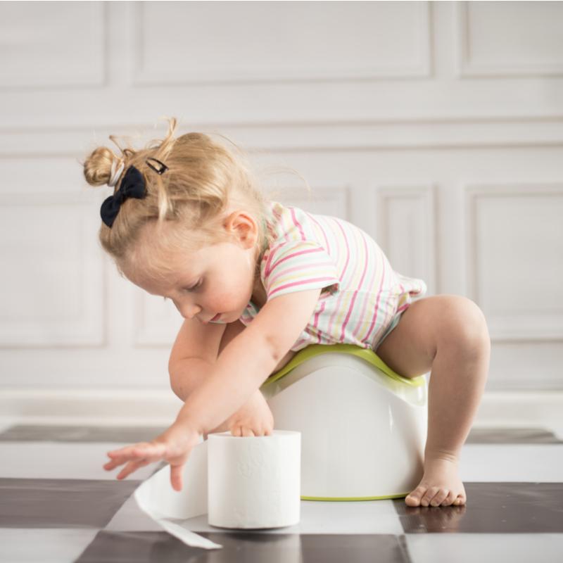 Potty Training | Annabel Karmel