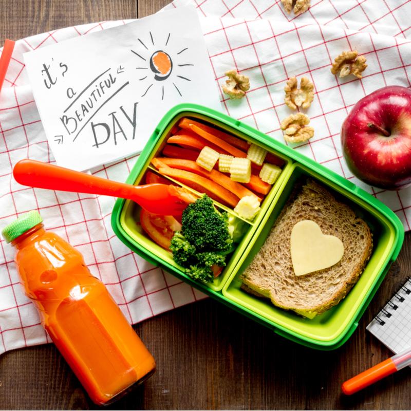 Lunchboxes | Annabel Karmel