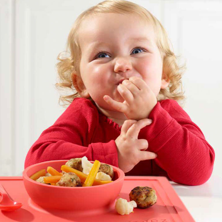 Top 10 baby-led weaning recipes