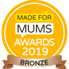 Made for Mums - Bronze Award 2019