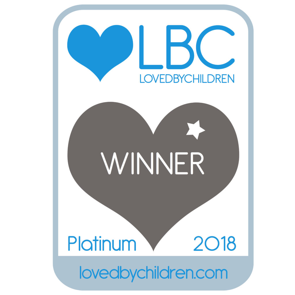 LBC Platinum Award 2018