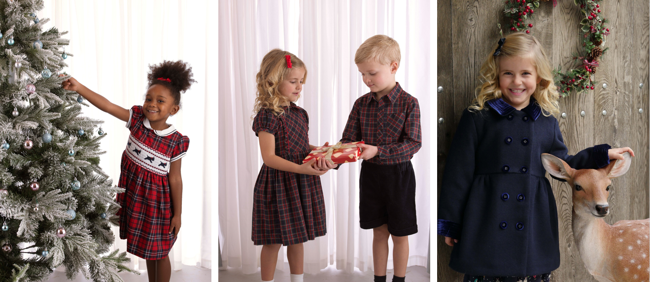 Win Gorgeous Clothes Fit For Royalty This Christmas With Rachel Riley Annabel Karmel