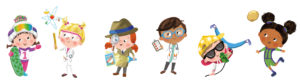 Annabel Karmel Frozen Kids Meals - Characters