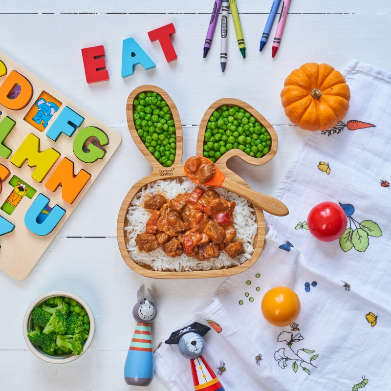 early years food by annabel karmel