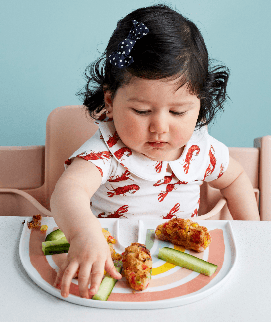 baby weaning by annabel karmel