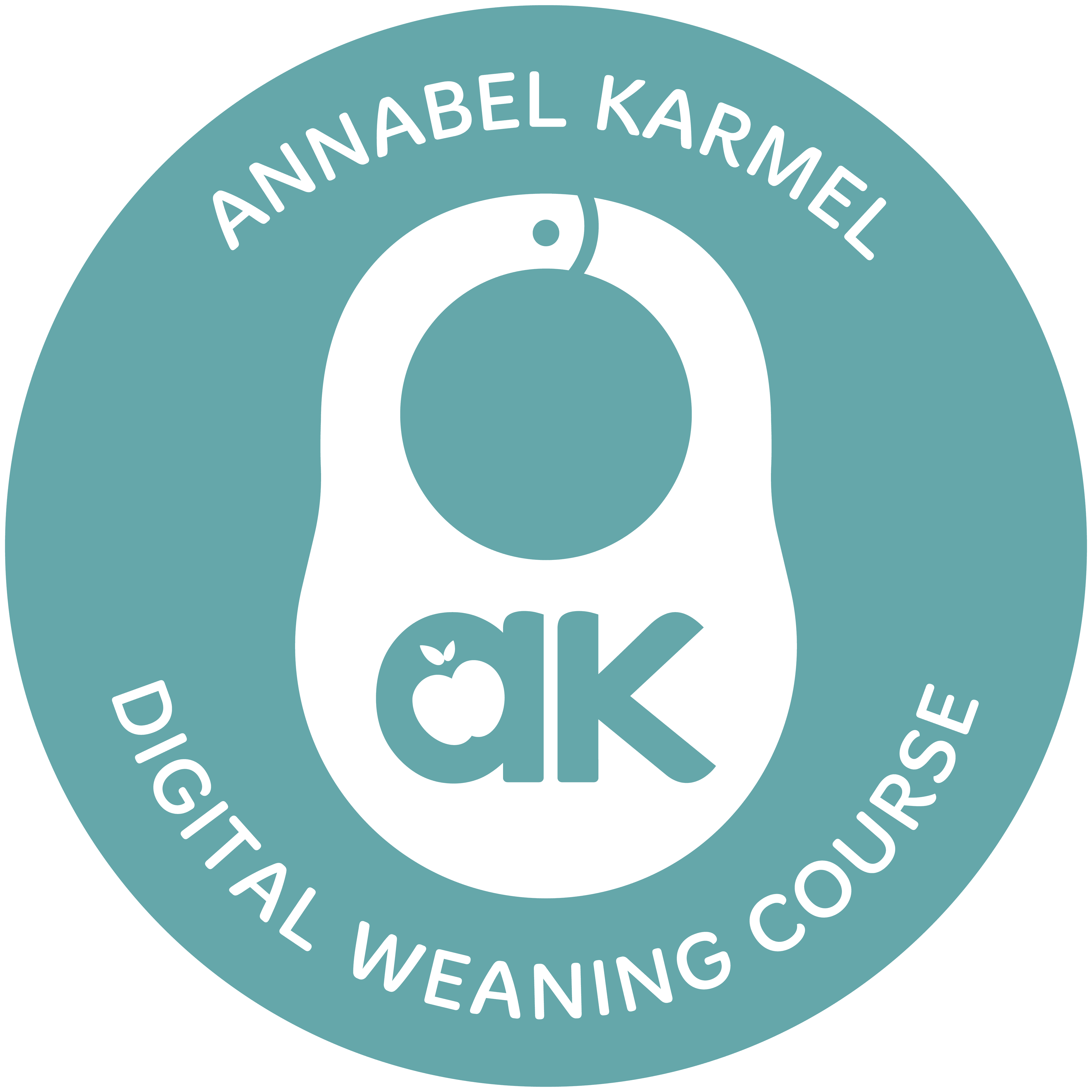 Annabel Karmel's Baby Weaning Course