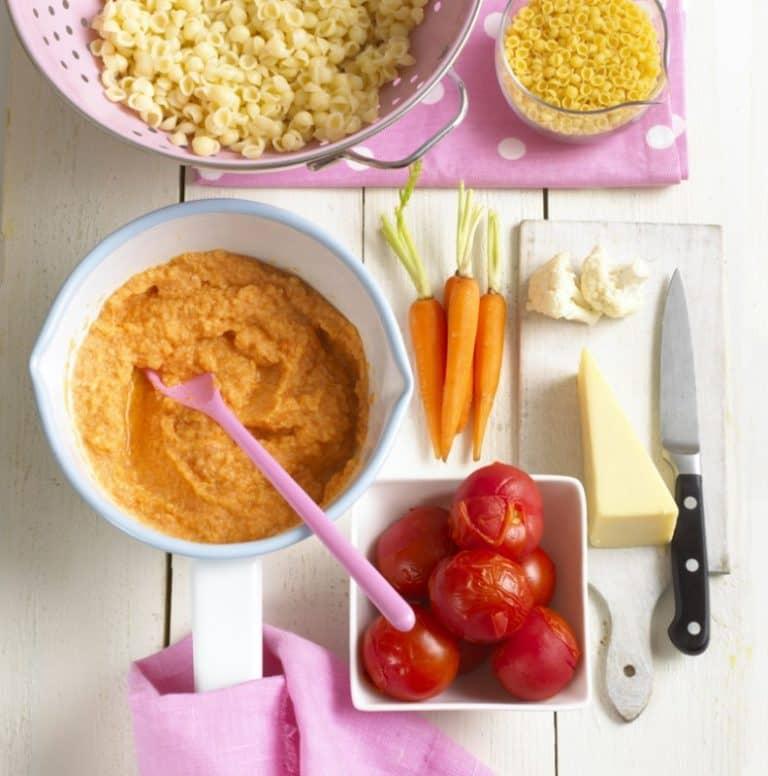 Handling Leftovers Safely by Annabel Karmel