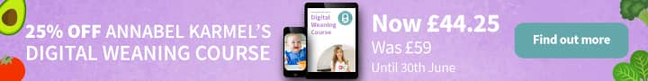 Digital Weaning Course LB