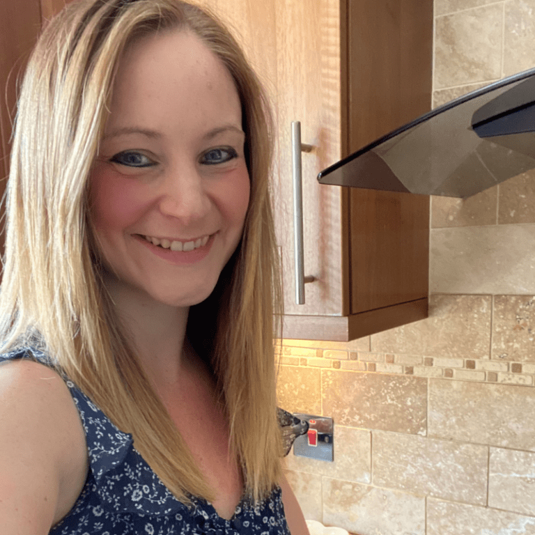 Jenna Brown - Environmental Health Practitioner | Annabel Karmel