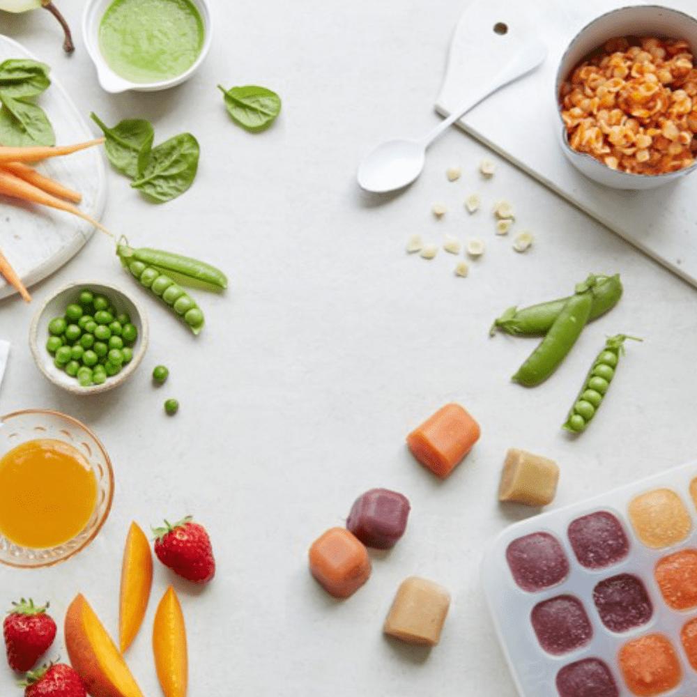 food safety by Annabel Karmel