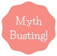 myth busting with annabel karmel