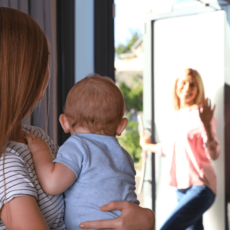 How to hire a babysitter with confidence by Annabel Karmel