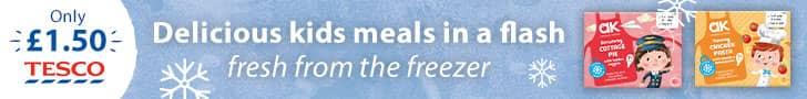 Tesco frozen £1.50 Nov 2020 – LB