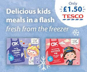Tesco frozen £1.50 Nov 2020 – MPU