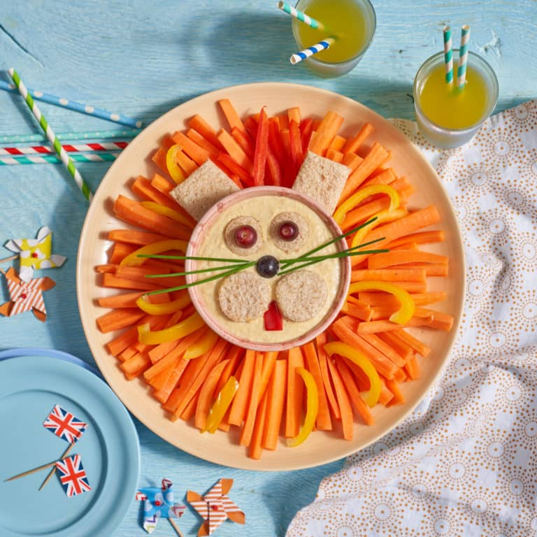 10 Easy and Healthy Snack Ideas for Toddlers and Kids by Annabel Karmel