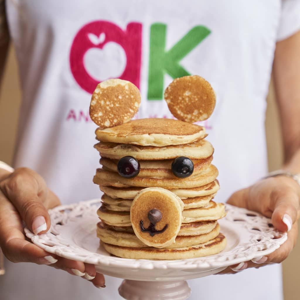 10 Perfect Pancake Recipes by Annabel Karmel