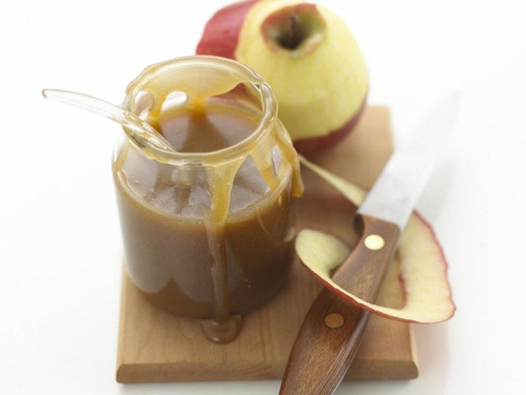 Banana & Maple Crepe recipe by Annabel Karmel