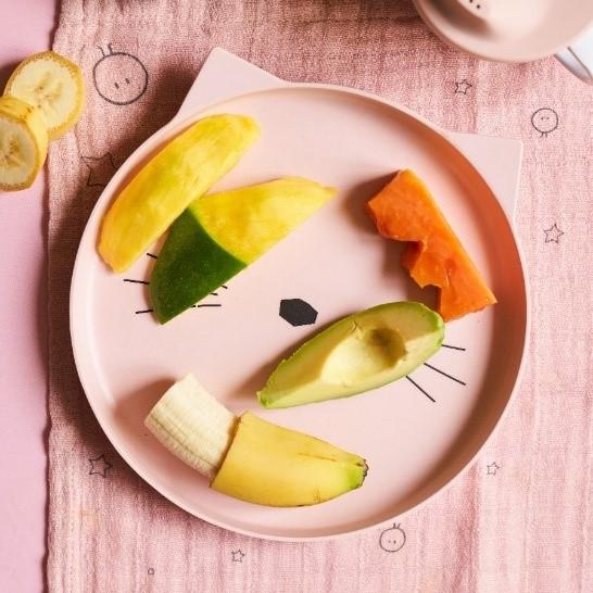 First fruits recipe by Annabel Karmel