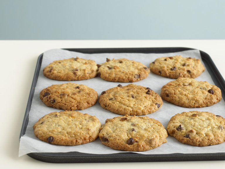 Gluten Free Cookies recipe by Annabel Karmel