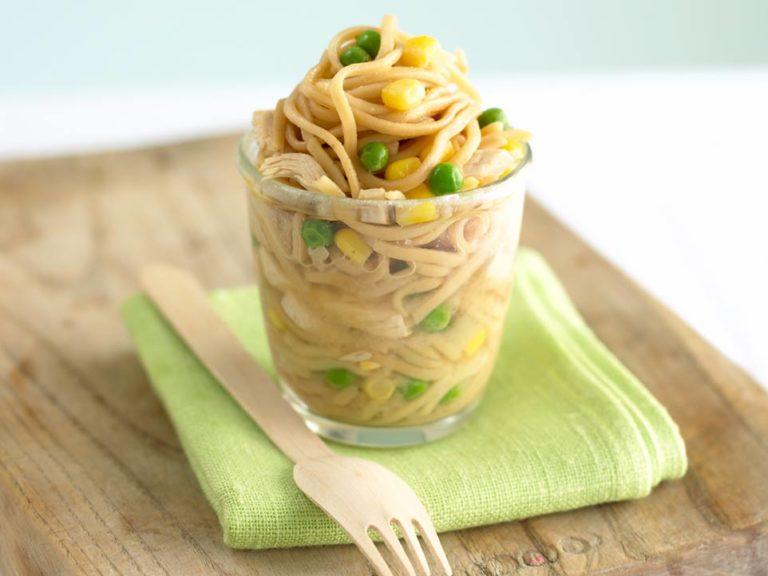 Mummy's Pot Noodle recipe by Annabel Karmel