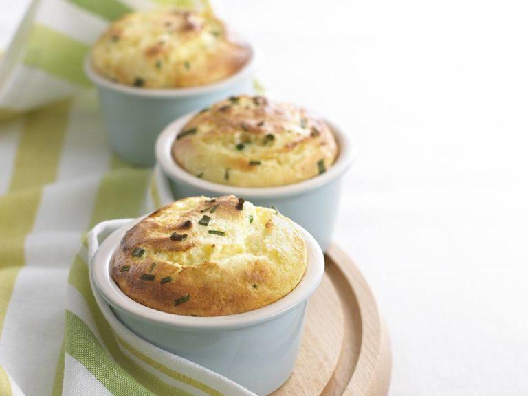 Potato Soufflé Recipe by Annabel Karmel