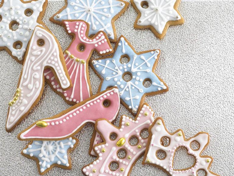 Princess Cookies recipe by Annabel Karmel