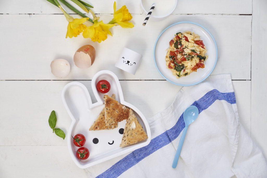 Superfood Scrambled Egg