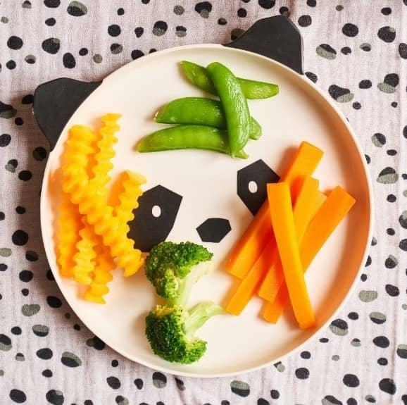 first vegetable finger foods recipe by annabel karmel