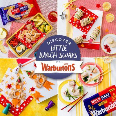 Warburtons-square